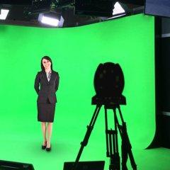Виртуальные студии, Хромакей. Большой выбор студий, доставка по Украине. Гарантия качество