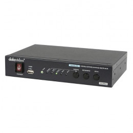 datavideo NVS-25 - IP Streaming Server / Recorder
