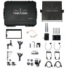 Teradek Bolt 3000 XT SDI HDMI Wireless TX RX Deluxe Kit - комплект Совместим с болтами 3-го поколения 3000, Sidekick II и болтами 703. Оснащен 3D LUT, анализатор спектра 5 ГГц, ручной выбор канала. Им