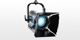 ARRI L5-C Hanging Blue/Silver Bare Ends - LED светильник