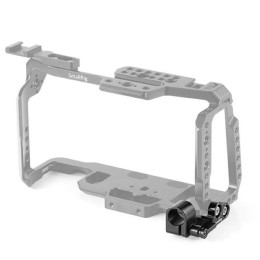 SmallRig 15mm Single Rod Clamp for BMPCC 4K & 6K Cage 2279 - держатель штанги