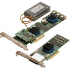 SAS/SATA RAID Adapters