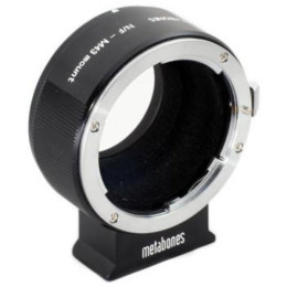 Metabones NF-m43-BT2 адаптер Nikon F-mount to MFT T II