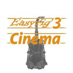 Easyrig 3 Cinema