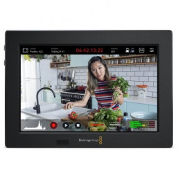 Blackmagic Design Blackmagic Video Assist 7 3G рекордер-монитор