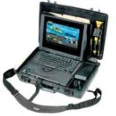Кейсы PELI для ноутбуков