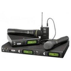 Микрофонные радиосистемы