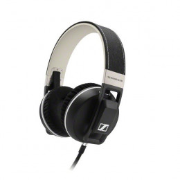 Sennheiser Urbanite XL Black - наушники over-ear