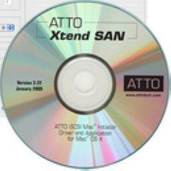 Более 25 лет компания ATTO Technology, Inc. Является мировым лидером в сфере систем хранения, сетевых и инфраструктурных решений для окружений с большими объемами данных.  ATTO предоставляет клиентам широкий линейку решений полного цикла для лучшего хранения, управления и доставки данных....