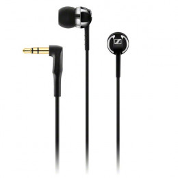 Sennheiser CX 1.00 Black - наушники in-ear