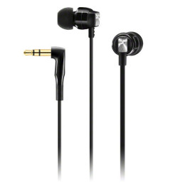 Sennheiser CX 3.00 Black - наушники in-ear