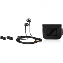 Sennheiser CX 300-II Precision  Black - наушники in-ear