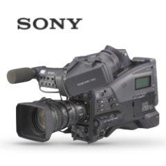 Видеокамеры Sony