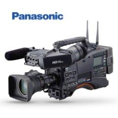 Видеокамеры Panasonic