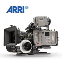 Видеокамеры ARRI