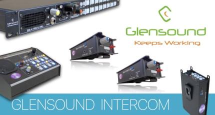 Знакомимся с системой служебной связи от Glensound